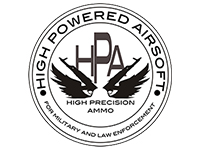 High Powered Airsoft